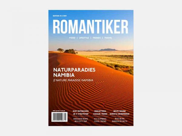 Romantiker Magazin