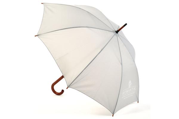 Romantik Regenschirm