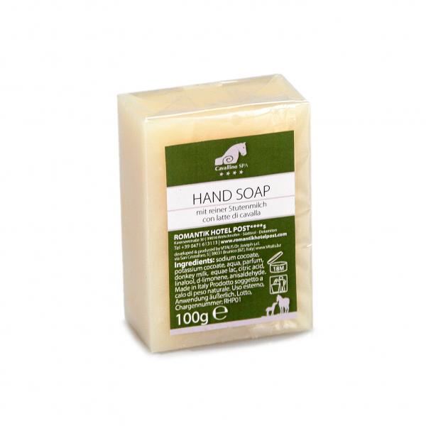 CavallinoSPA | Hand soap