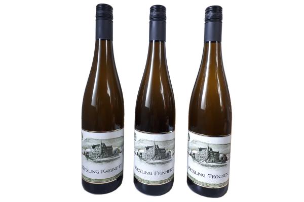 2017 Riesling, Weingut Meurer