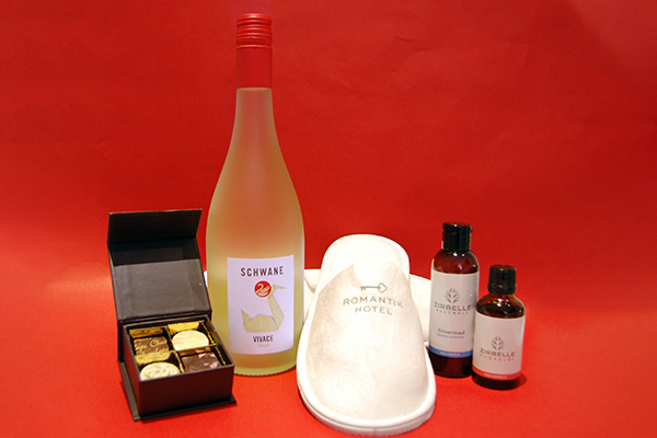 Geschenkbox - Private Spa Momente