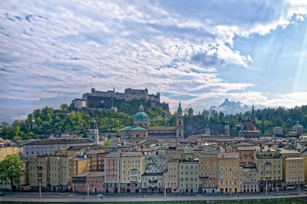 Salzburg ganz privat