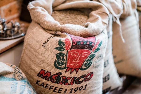 Romantik Kaffee Bio Espresso 250g